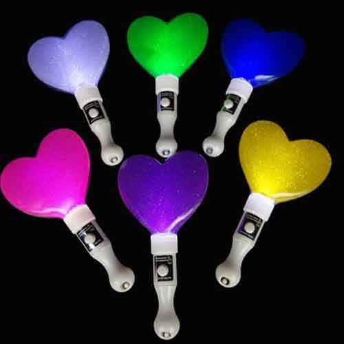 Popular Led Sticks for parties and concerts Led Flashing Sticks