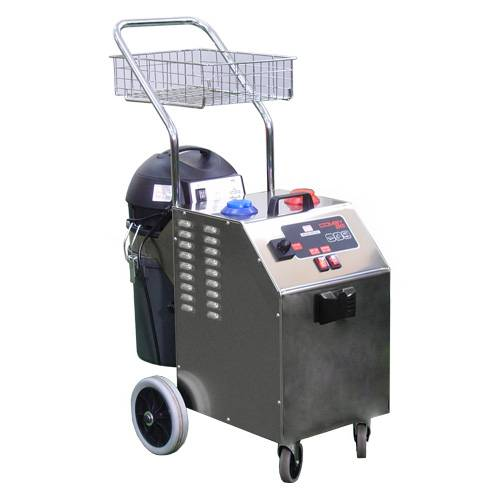 Interior Steam Car Cleaning Machine, Comby 3000