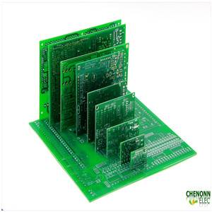 Customized PCB manufacturing suppliers