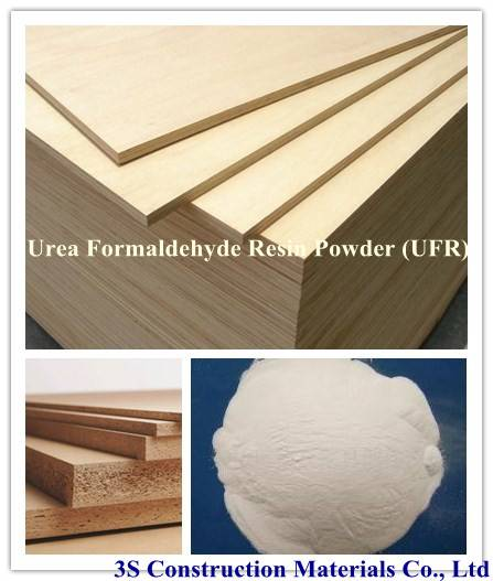 Urea Formaldehyde Resin (UFR)Powder