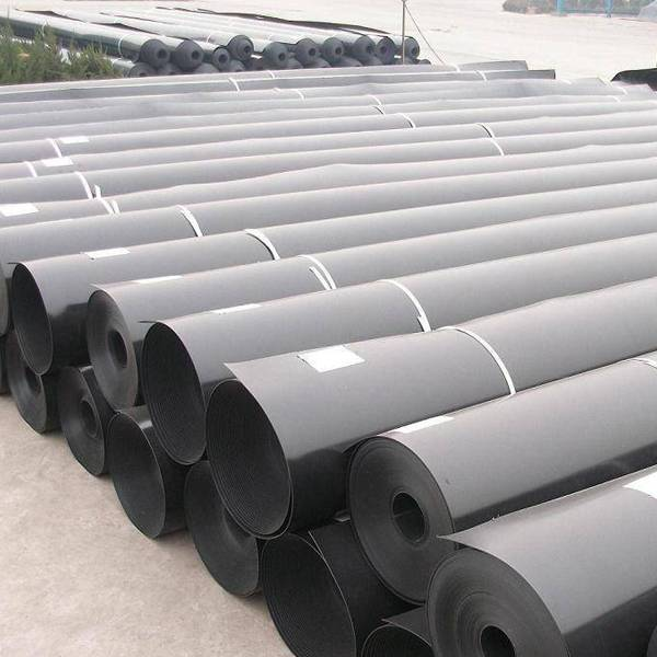 2mm HDPE geomembrane for landfill,dam, pond