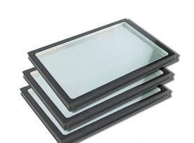 insulated glass double glaze facades balustrade glass