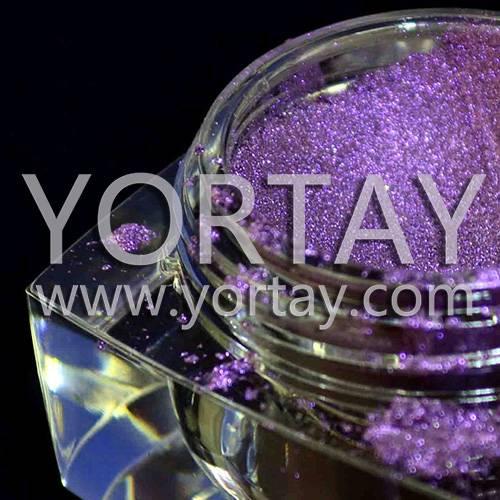China Mica Titanium Dioxide Pearl Pigments