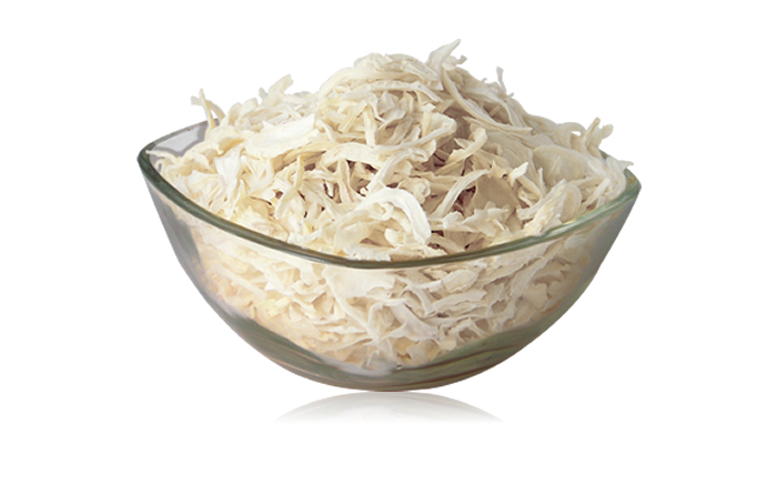Dehydrated White Onions Manufacturer & Supplier in India