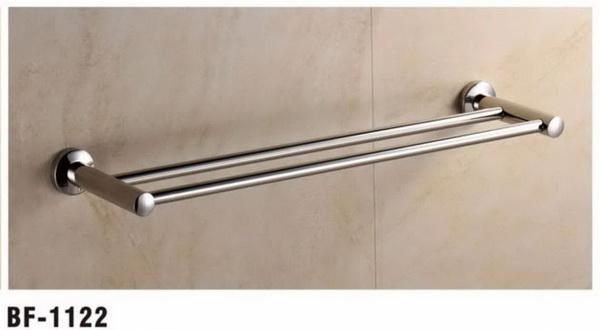 stainless steel towel bar