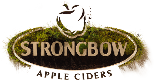 STRONGBOW, BULMERS and KOPPABERG ciders