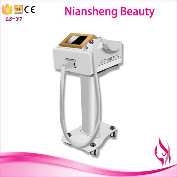 Niansheng LS-Y7 IPL SHR Super facial rejuvenation Hair Removal shr Beauty Equipment
