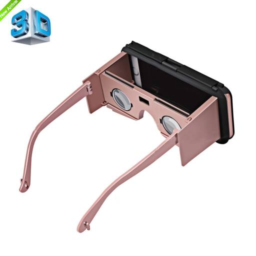 3D VR BOX phone case