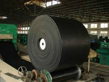 Rubber Surface Cc/Nn/Ep Fabric Core Conveyor Belt