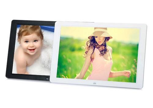 15 inch digital photo frames