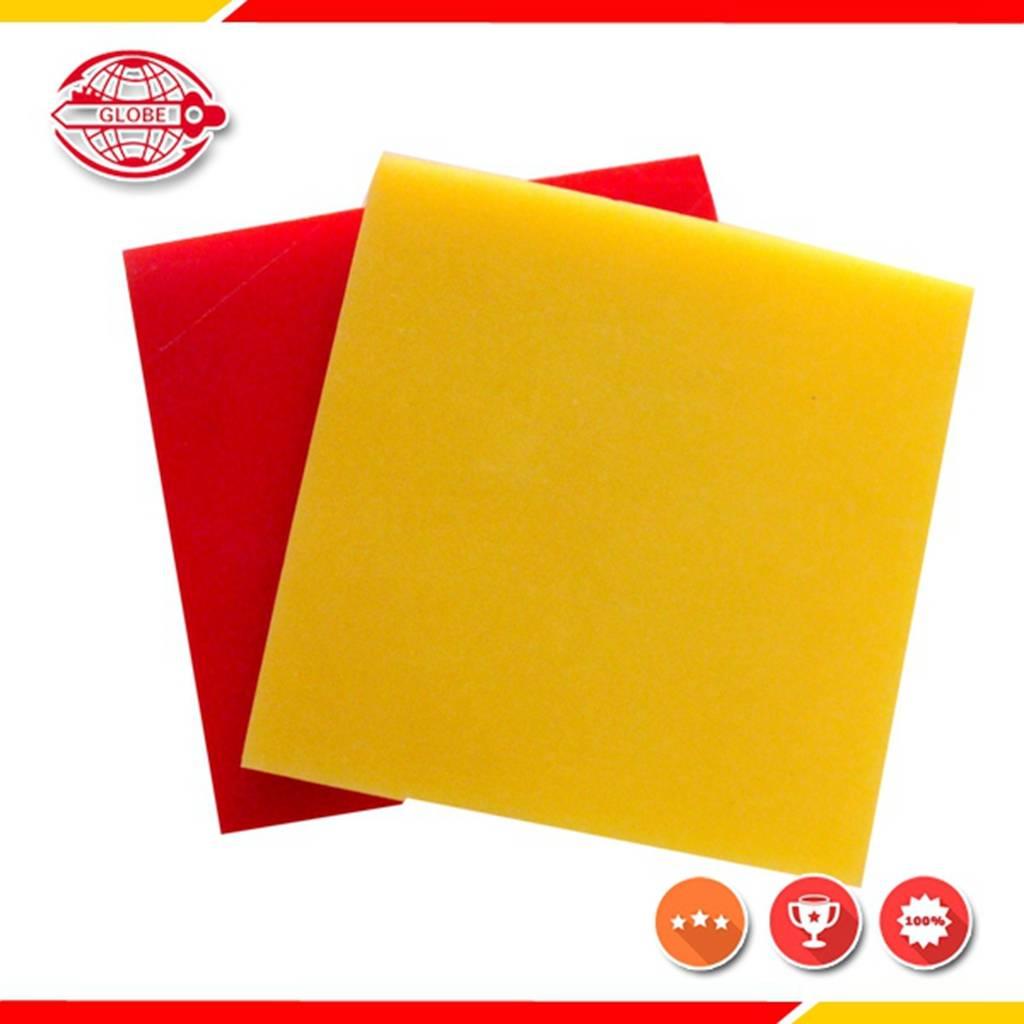 high performance with high-resistance panel/pad/block uhmw polyethylene