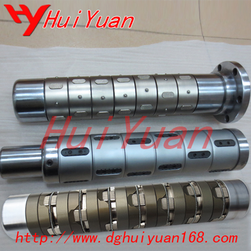 HY Manufacturer 3 inch Cantilevered Differential Air Shaft