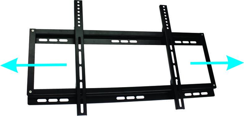 G0730A long soleplate tv  brackets