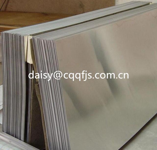 Automotive Parts 2024 T351 Aluminum Plate