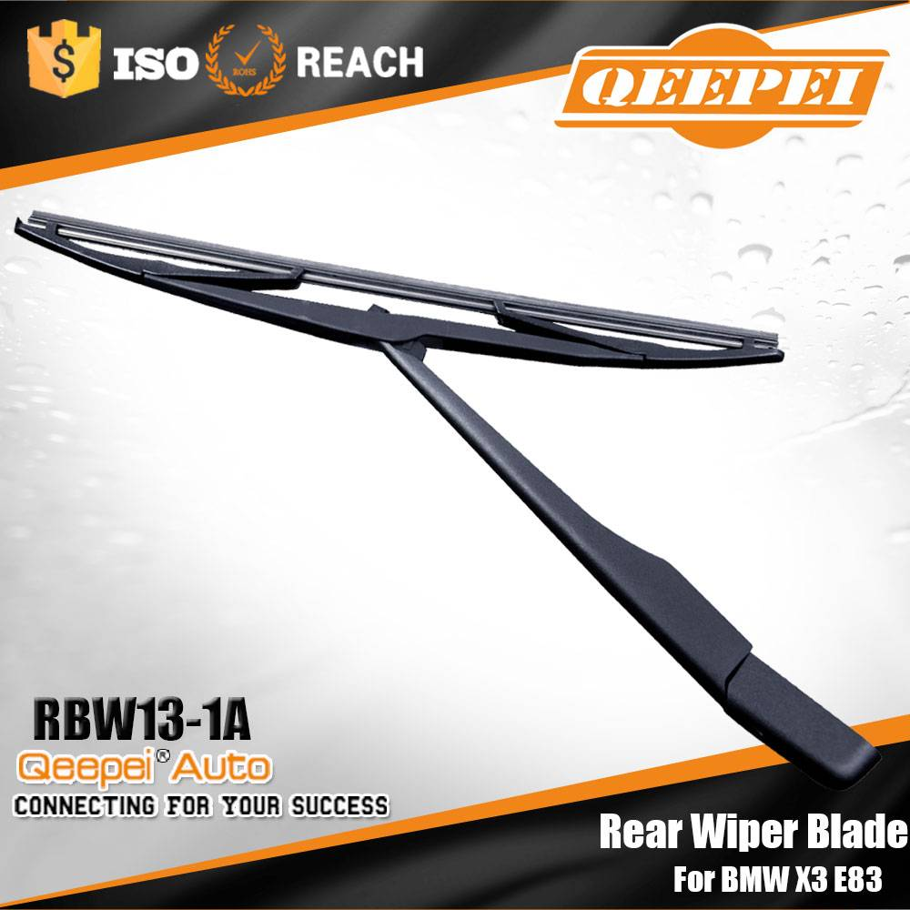 Qeepei  rear wiper arm&blade  fit for BMW  X3(E83)