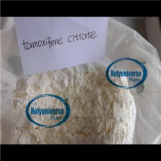 99% Purity Tamoxifen Citrate/High Quality Tamoxifen/Cas 54965-24-1