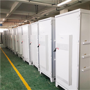 Outdoor All-in-one Cabinet outdoor server cabinet outdoor data cabinet