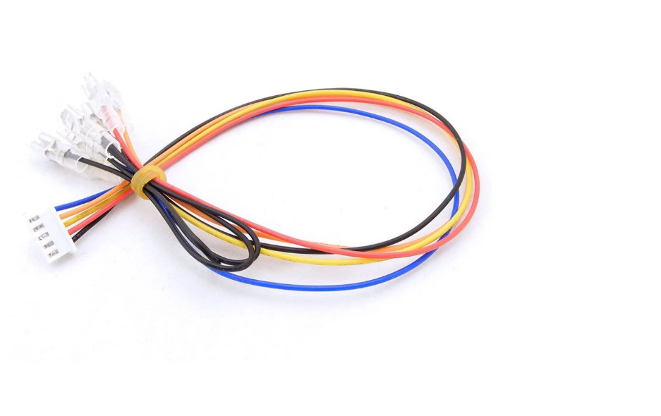 Custom cable assemblies wiring harness for medical equipment