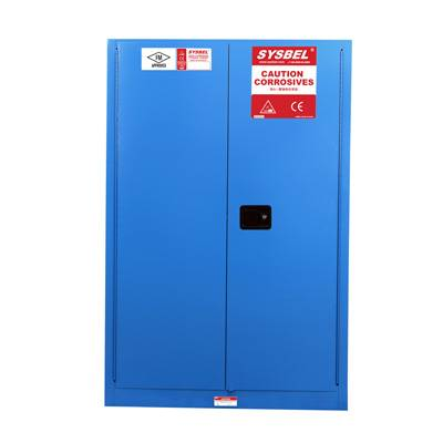 Corrosive Cabinet(90Gal/340L),SYSBEL