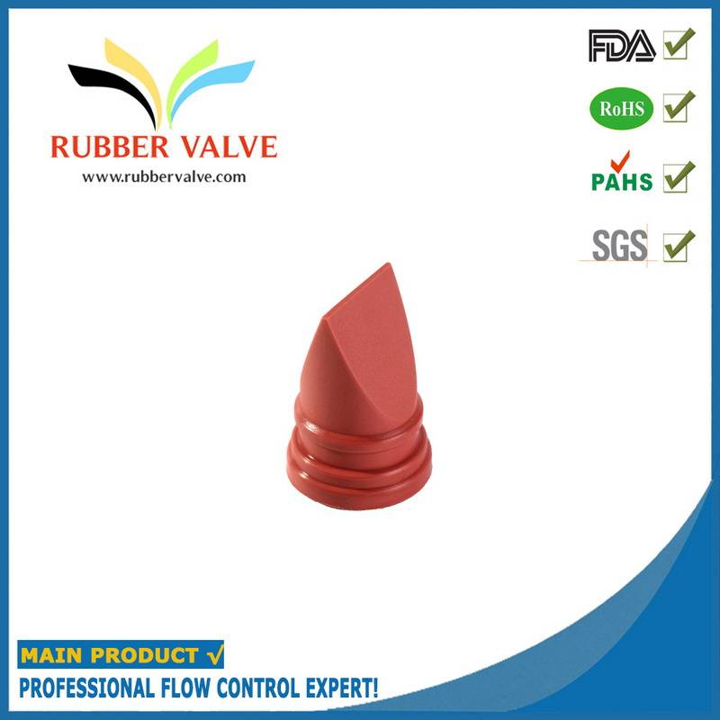 rubber check valve rubber duckbill valve