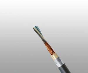 NEK 606 Standard Instrumentation Cables,S2 or S2/S6 RFOU(c) 250V