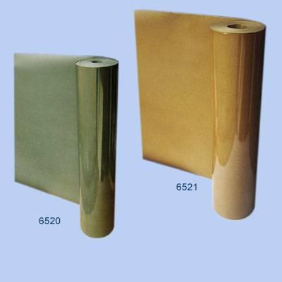 6520/6521-Fish Paper Flexible Composite Material