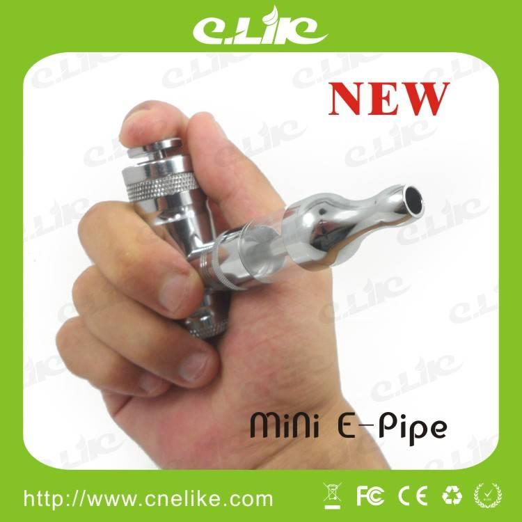 New Style 510 Thread E-cigar Mini E-pipe Electronic Cigarette