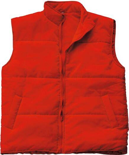 men's bodywarmer vest