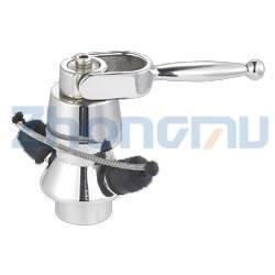 asceptic sample valve