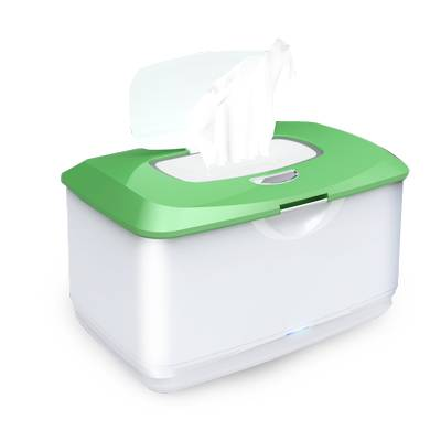 baby wet tissue heater box wipe warmer