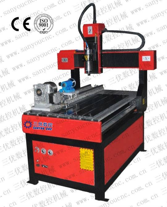 Smart CNC Router SY-6090
