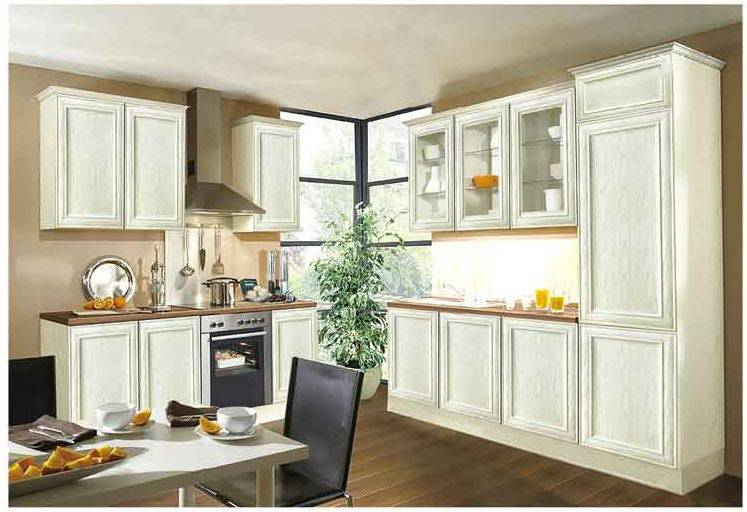 Aluminum furniture Aluminum kitchen cabinet