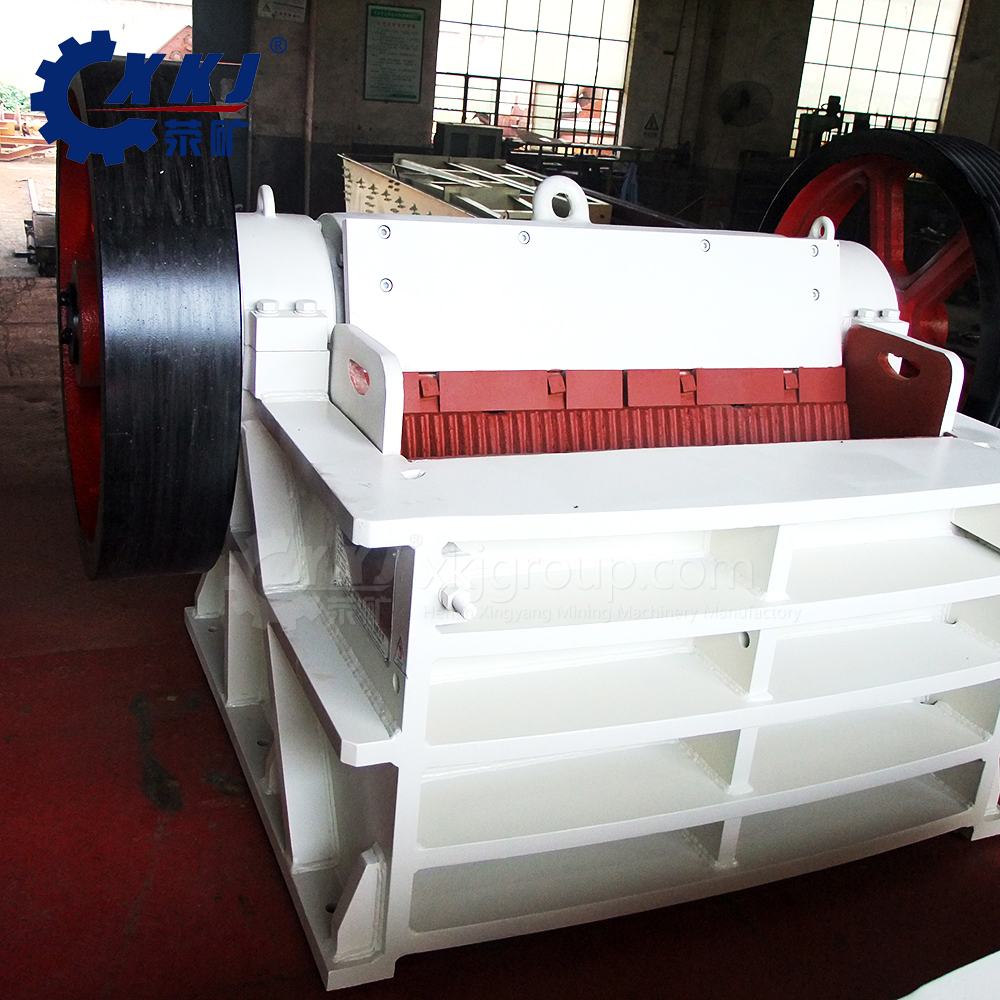 PE, PEX Series Jaw Crusher with Good Price