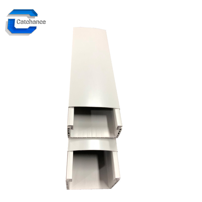 300mm duct cable trays cable bridge for power cable