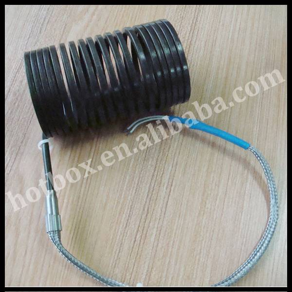 Plastic Processing Heating Elements Coil Heaters