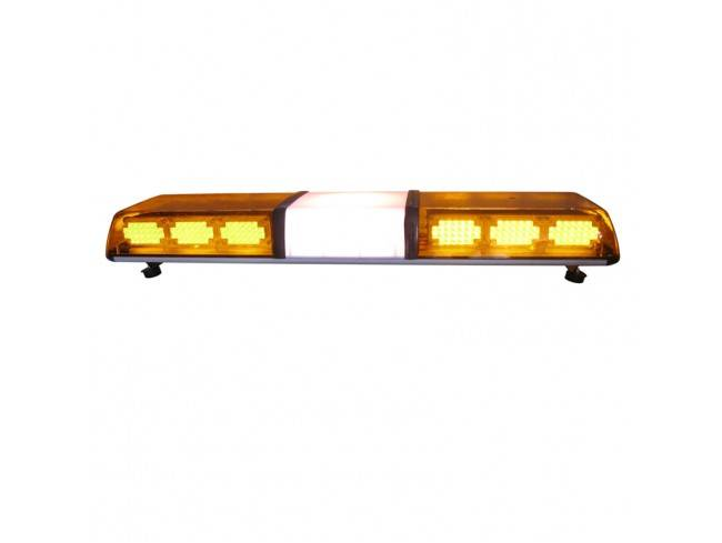 AMBER CAR ACCESSORIES LED DRIVING LIGHT BARS NO.TBD-GRT-076