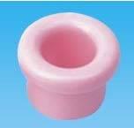 ceramic eyelet, textile ceramic guide,ceramic hole textile parts