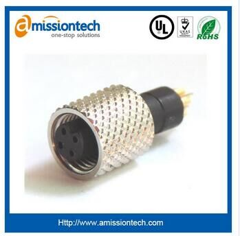 M5 connector manufacturer