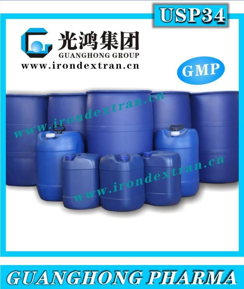 Iron Dextran solution 5%