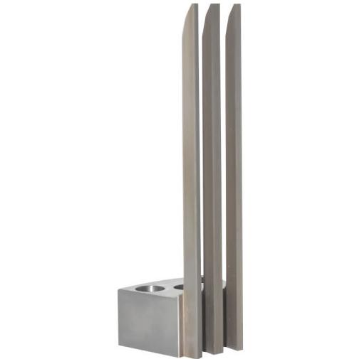 OEM Metal Precision CNC Milling Machine Parts