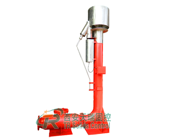 16kv Ignition Voltage 590kg Flare Ignition Device / Tail Gas Igniter from TR Solids Control