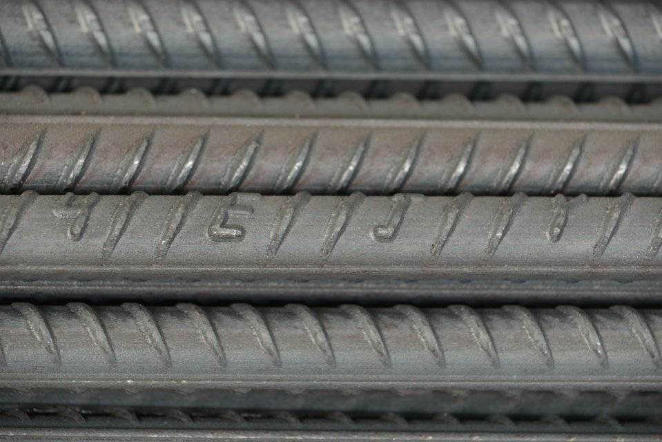 deformed steel bar price