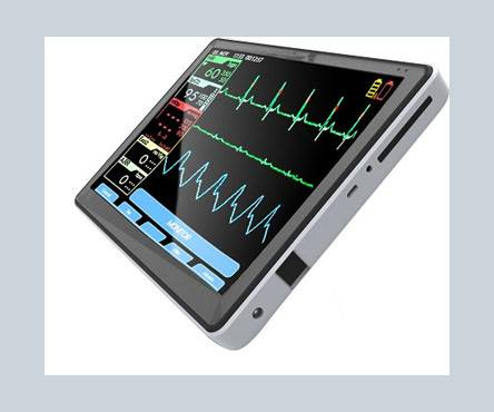 AM Series (Aluminium Alloy Shell) OR Patient Monitor