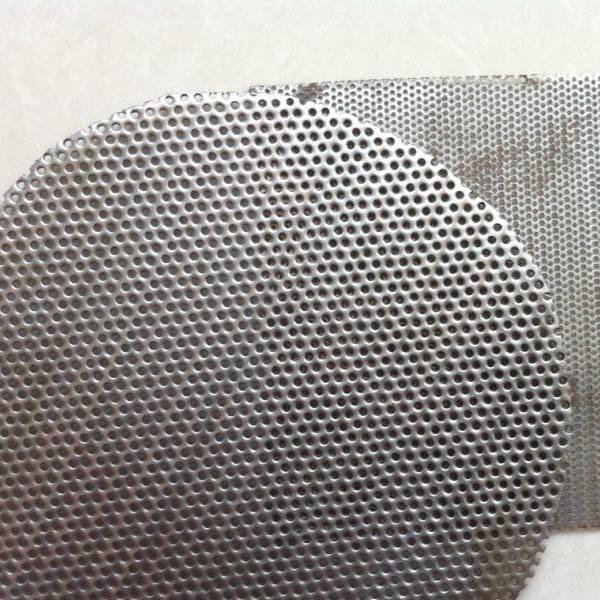 Stamping Filter Disc / Filter Screen