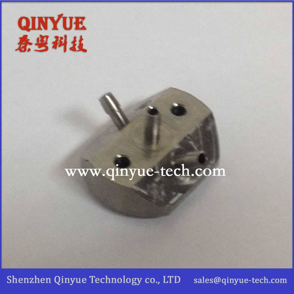 Precision Machinery Parts CNC machining