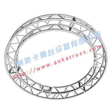 Circle truss/Circular truss/Aluminum truss/Lighting truss/Concert truss/Performance truss/Event trus