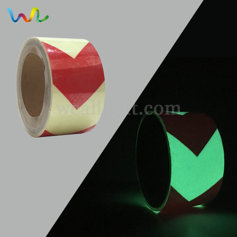 Glow Tape, Glow Stickers, Marking Tape