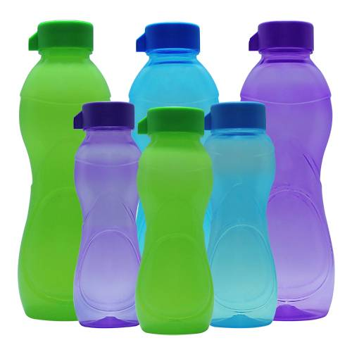 Polypropylene Fridge Bottle