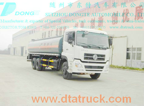 DTA5251GHYD Chemical liquid tanker