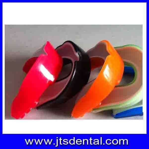Hot sale free sample double color mouth guard